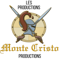 Monte Cristo Productions  Logo